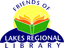 Friends of Lakes Regional Library